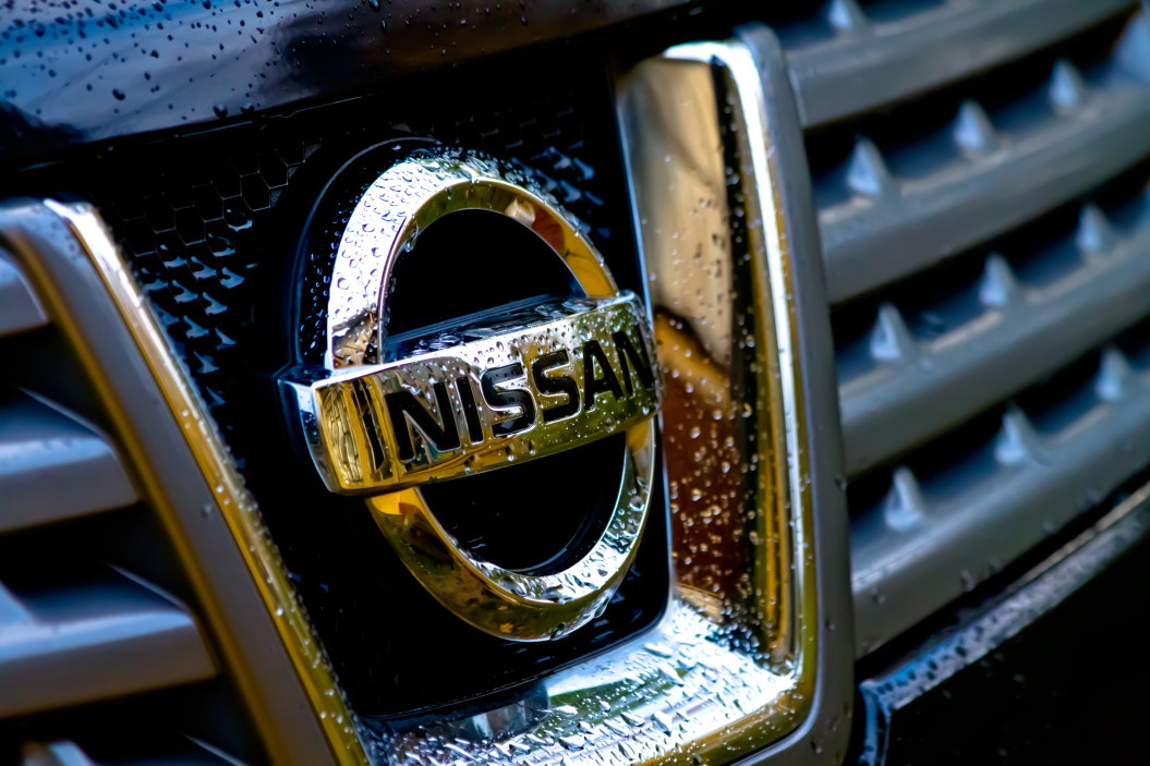 Elk Grove Village Nissan Certified Collision Repair