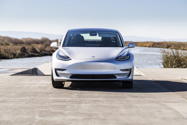 Tesla News Update