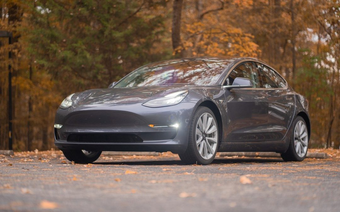 Tesla Secures Spot in Michigan