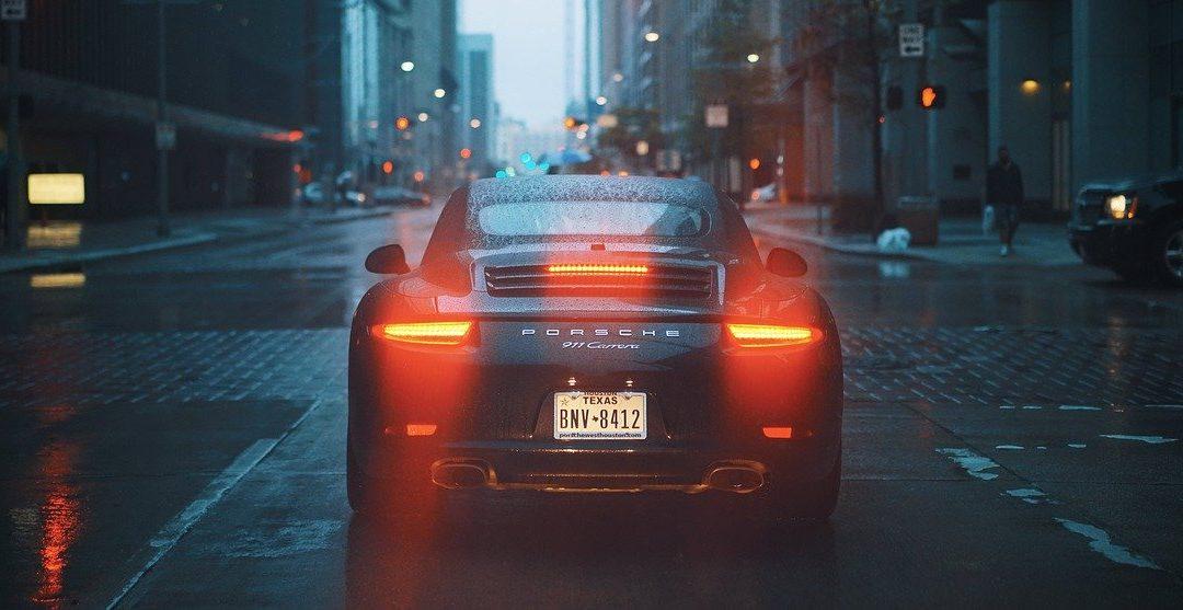 Troubles For New Porsche EV