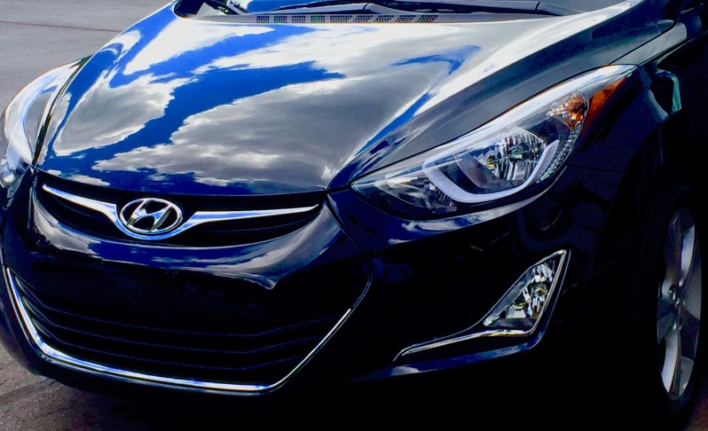 Hyundai recognized body shop Des Plaines