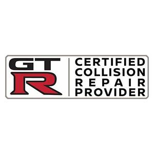 GTR auto body