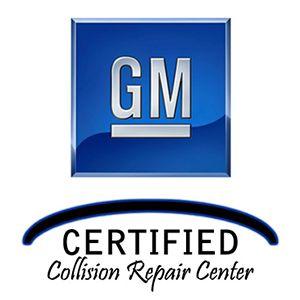 GM Auto Body