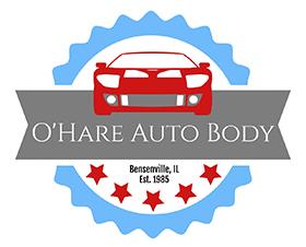 O'hare Auto Body