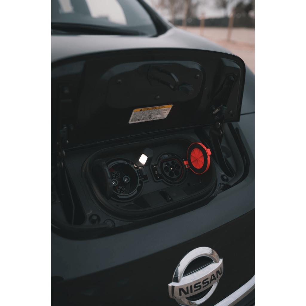 Nissan EV-min